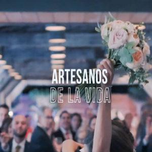 Qmirar video Boda Málaga Silvia Oliveros
