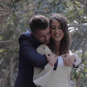Qmirar Ana y Pedro vídeo